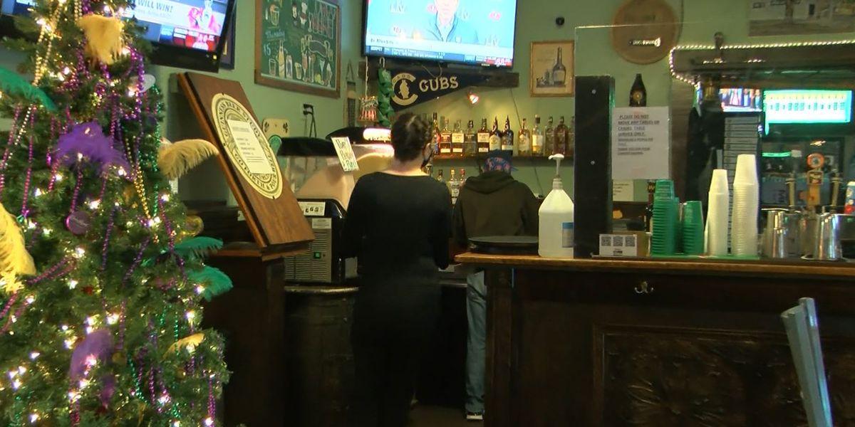 Neighborhood bars not happy with Carnival shutdown order