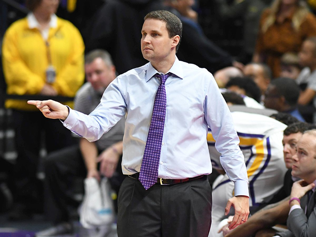 REPORT: LSU 7-foot transfer from Washington receives NCAA waiver to play in 2020