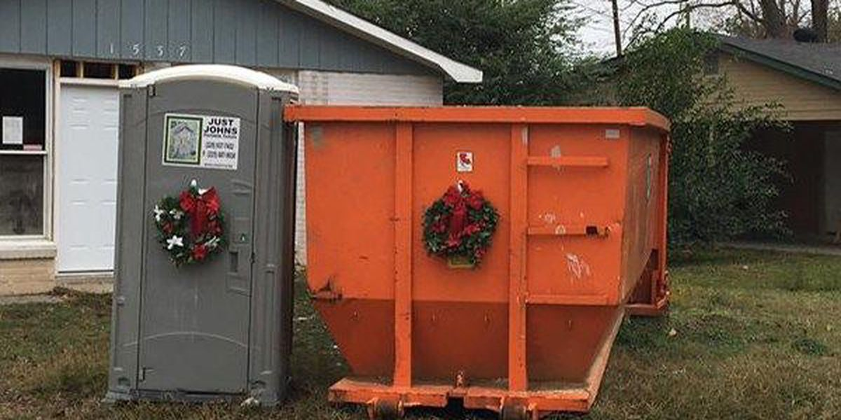 A Louisiana Christmas Poem
