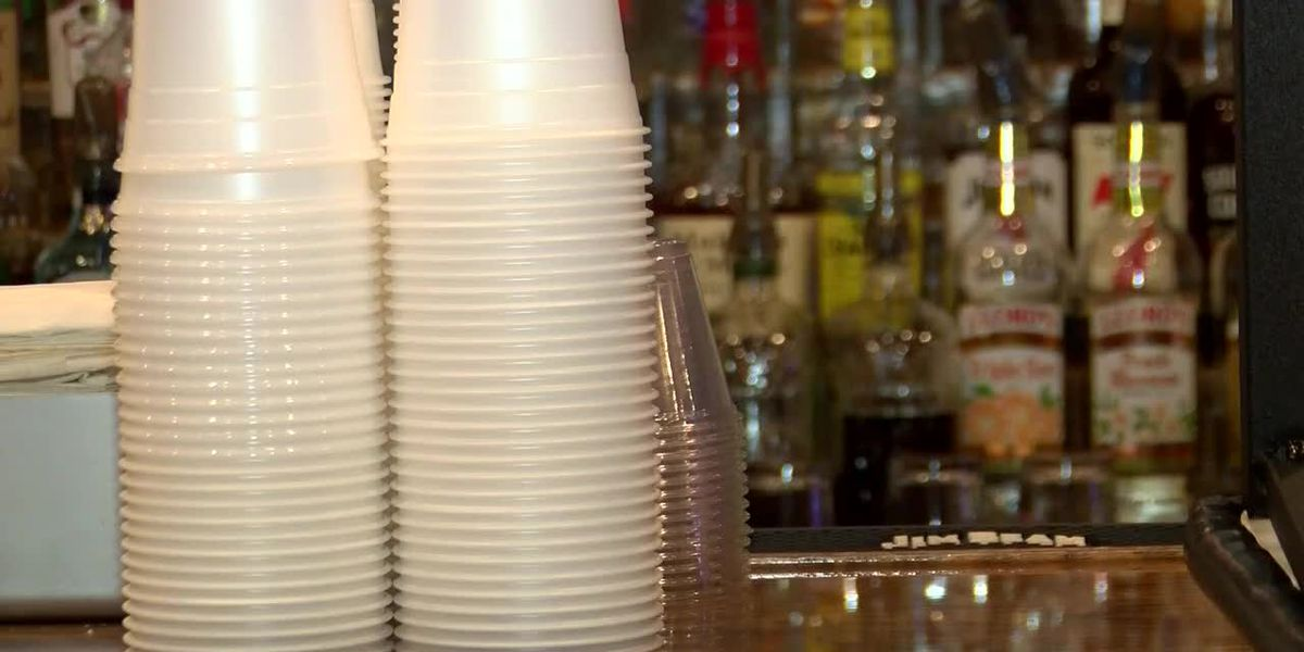 EBR bars can now resume tableside service under eased restrictions
