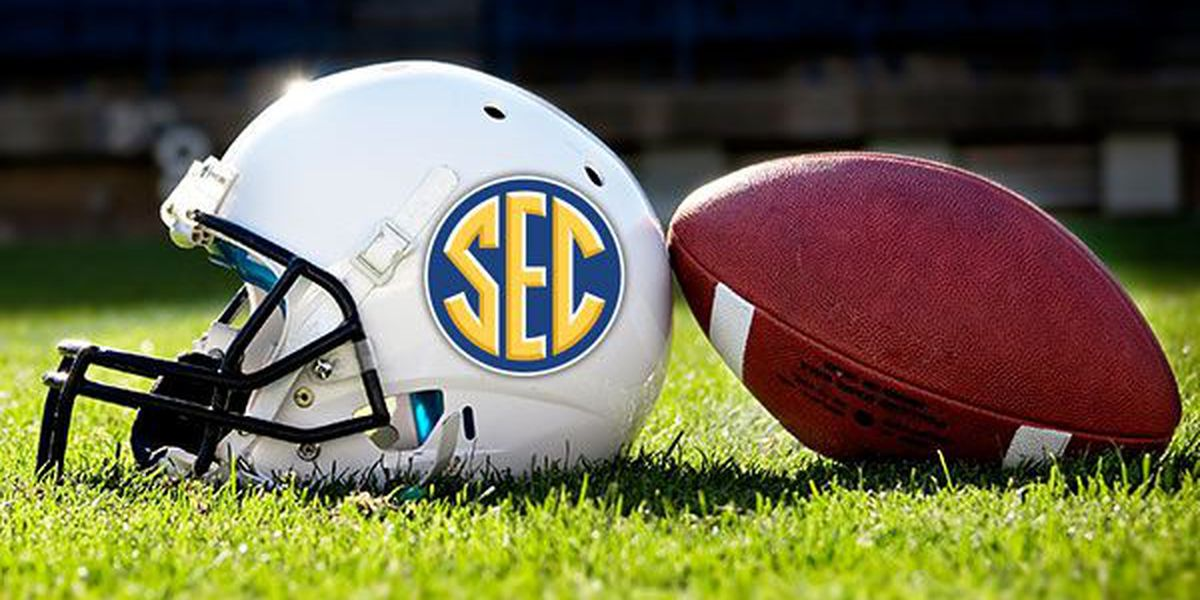2015 All-SEC football team announced