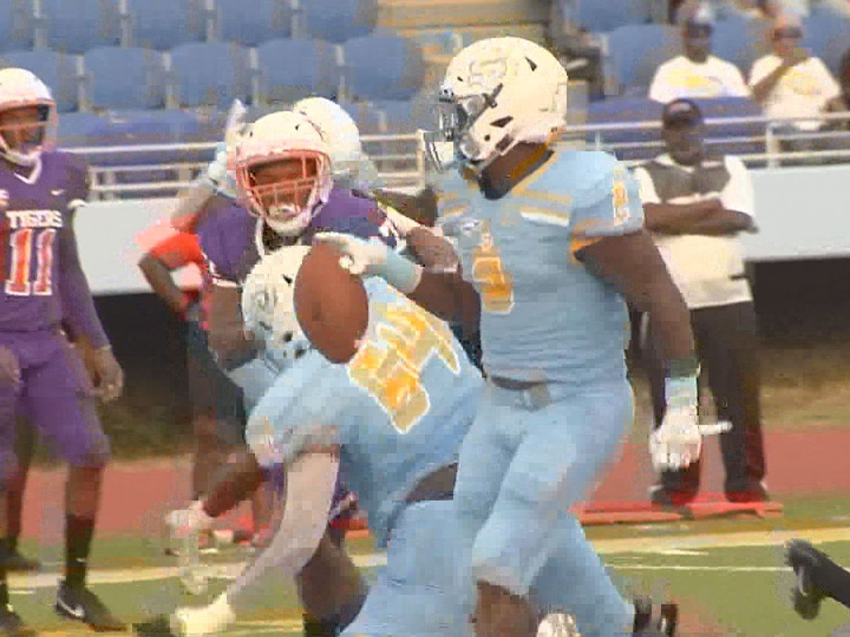 Southern shuts out Edward Waters College in Pete Richardson Classic