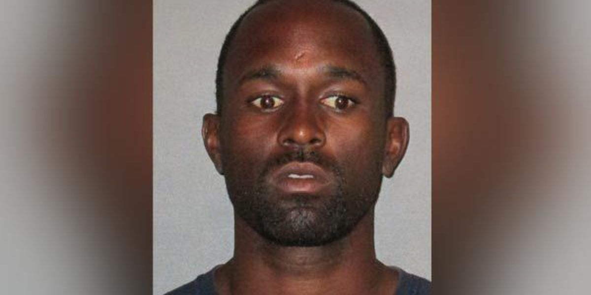 Man arrested at BRCC for terrorizing