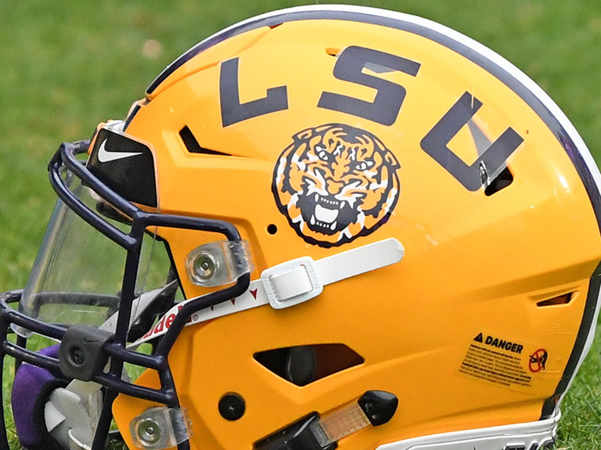 GAME UPDATES: LSU vs. Georgia - SEC championship