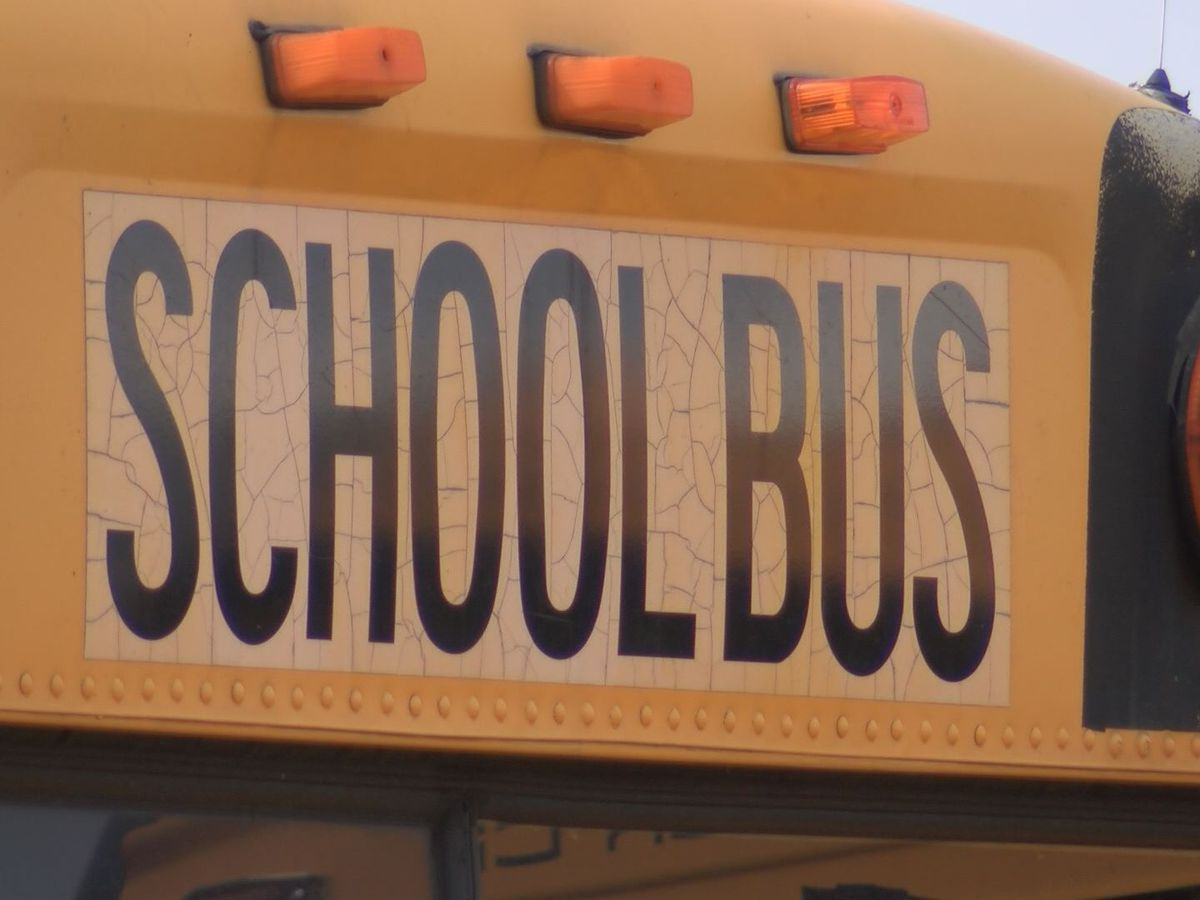 Pierre Part Elementary to end school year early due to high water; buses will not run