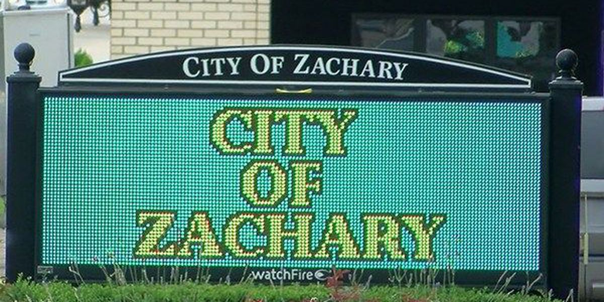 Zachary looks to attract business to area, including new proposed shopping center