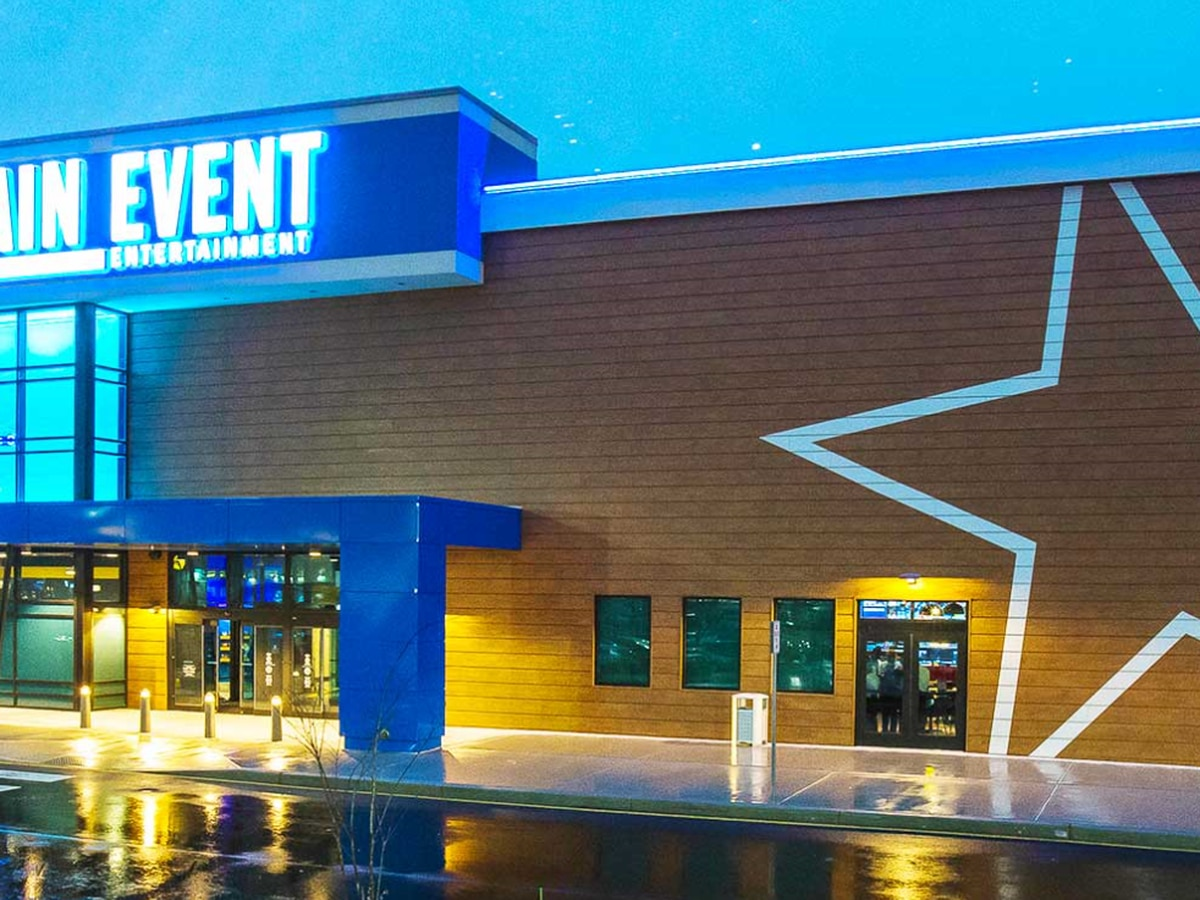 Main Event bowling alley, arcade venue coming to Mall of Louisiana
