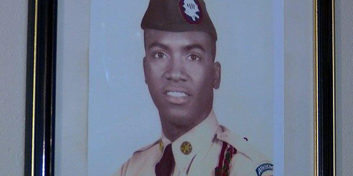 Purple Heart, Bronze Star veteran tells his story from Vietnam