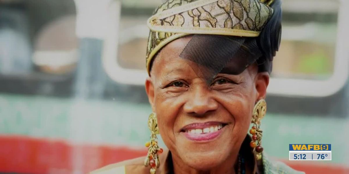 Sadie Roberts-Joseph to be honored at BREC's Independent Park Theatre