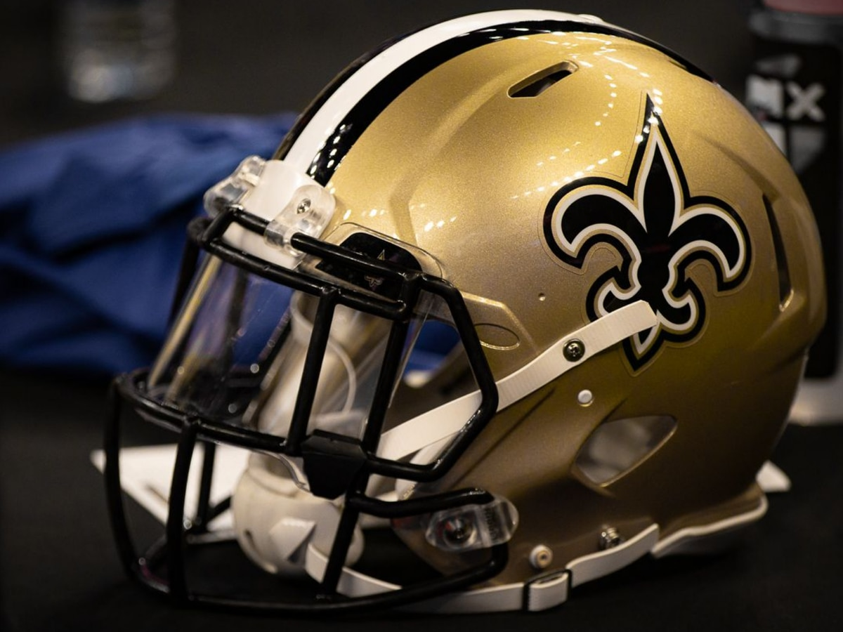 Saints sign linebacker Anthony Chickillo to one-year deal
