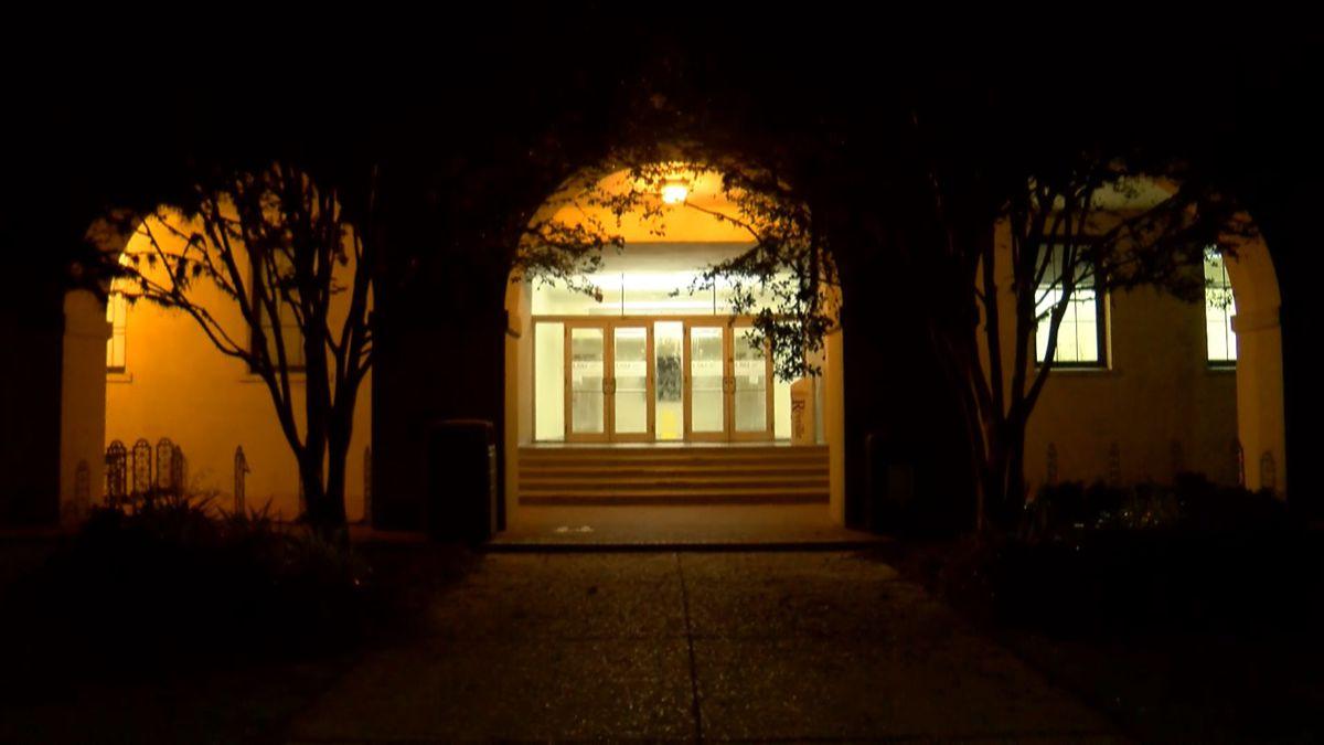 'Very fortunate': LSU responds to false alarm security scare