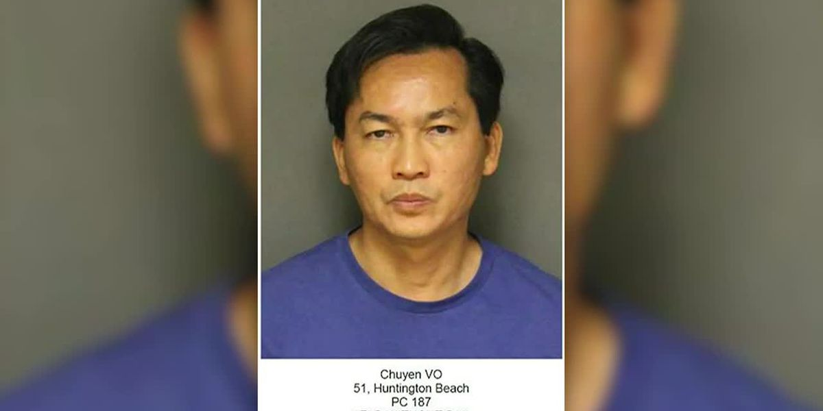 Calif. campus murder suspect arrested