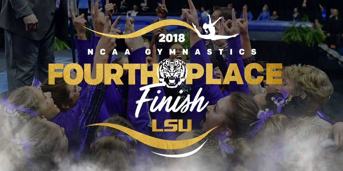 LSU finishes 4th with highest-ever program score in down to the wire Super Six final