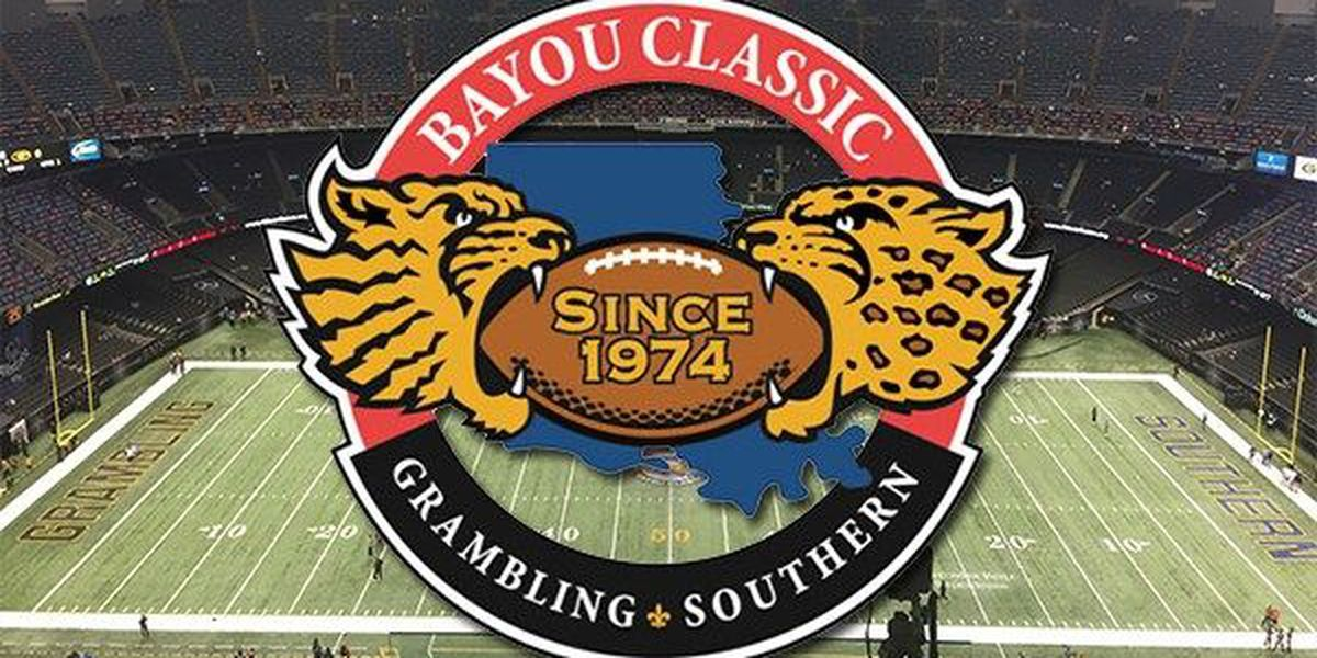 Bayou Classic shows commitment to technology and education
