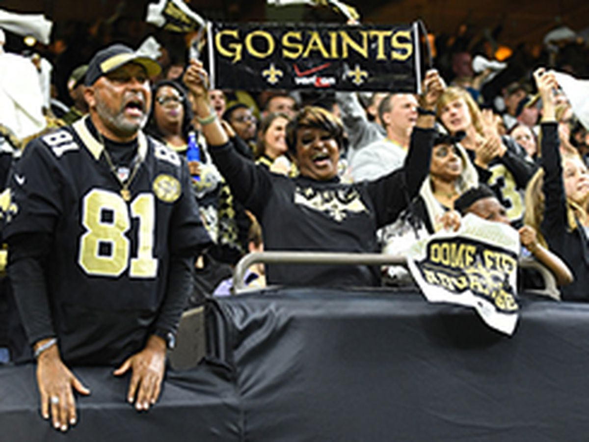 Councilman: Let's have a Saints parade anyway