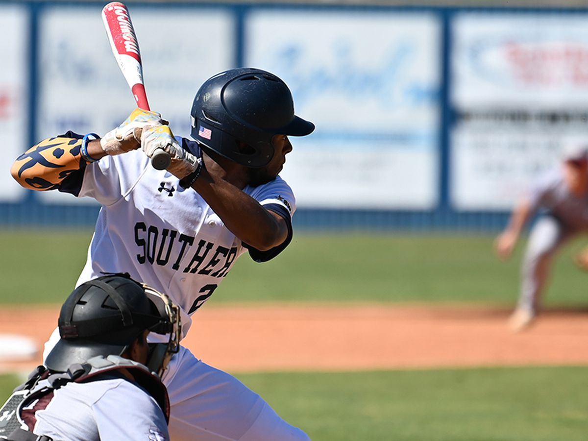 Walk-off single propels Southern over TSU in 12 innings in Game 1