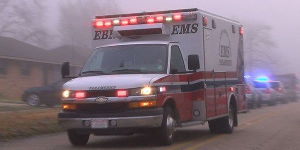 EMS workers celebrated for EMS Week