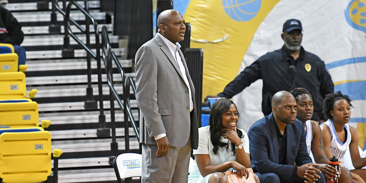 Lady Jags advance to SWAC semifinal with 73-59 win over Alcorn State