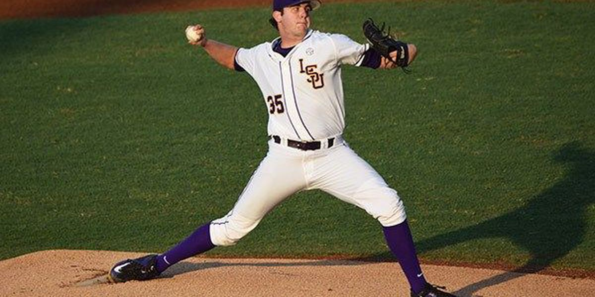 LSU holds steady in this week's baseball polls