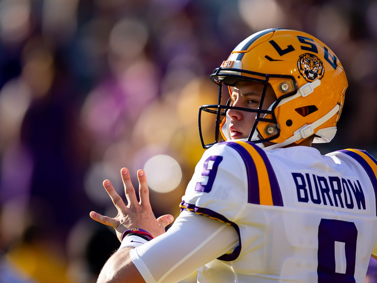 Drew Brees says Joe Burrow 'has been fun to watch'