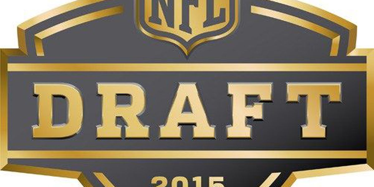 2015 NFL Draft - Key Dates and Times