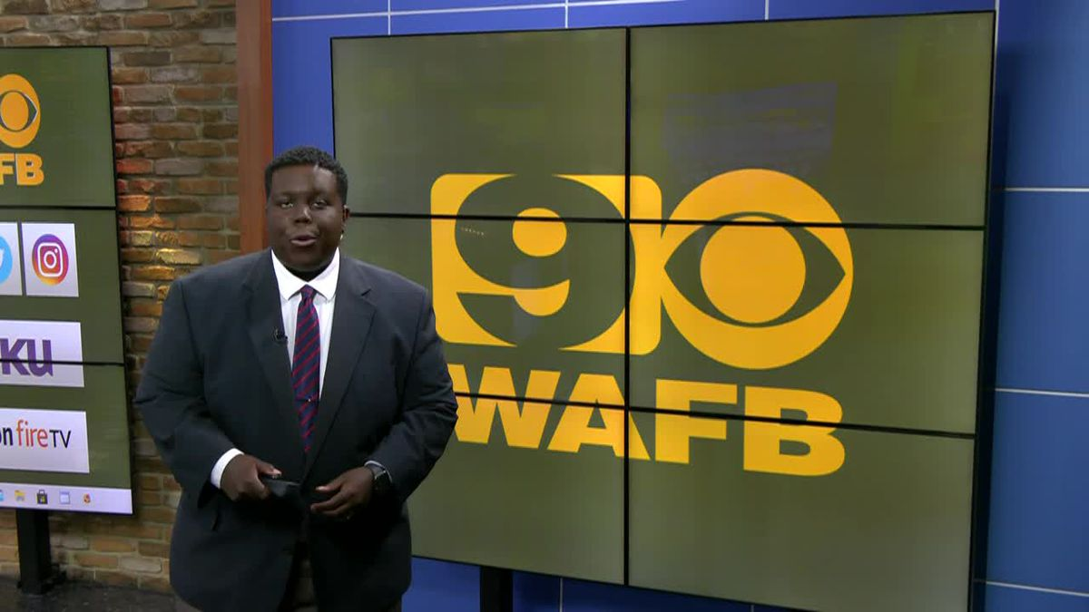 Daily 9News Update for Thursday, May 13