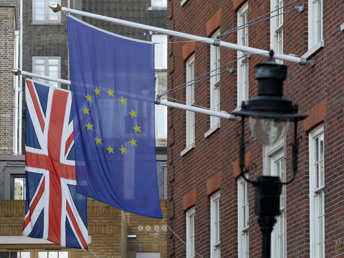 'Confused and angry': Brexit unsettles EU citizens in the UK