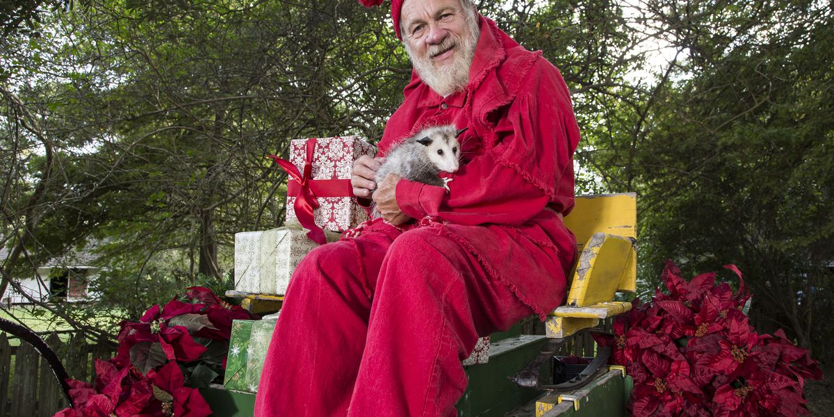 LSU Rural Life Museum to host 'A Rural Life Christmas'