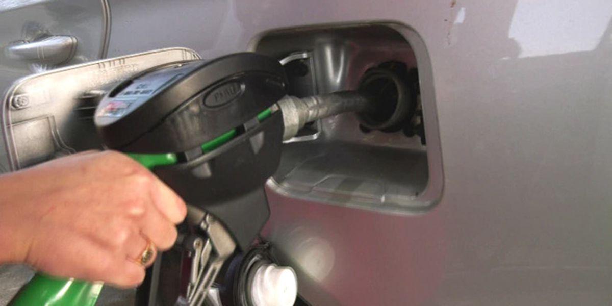 Gas prices dip below $1.90 in Baton Rouge, surrounding areas