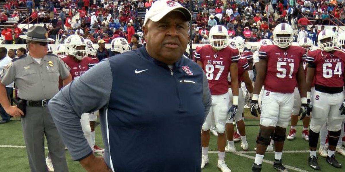 MEAC Suspends Spring Football Season