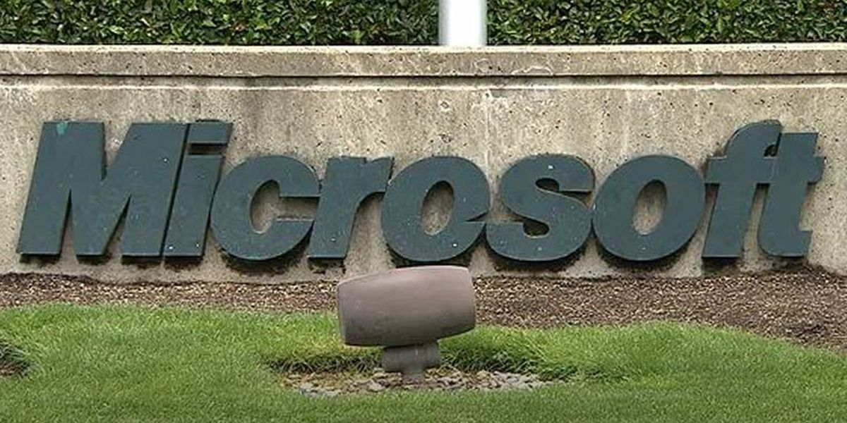 Microsoft joins $1 trillion club