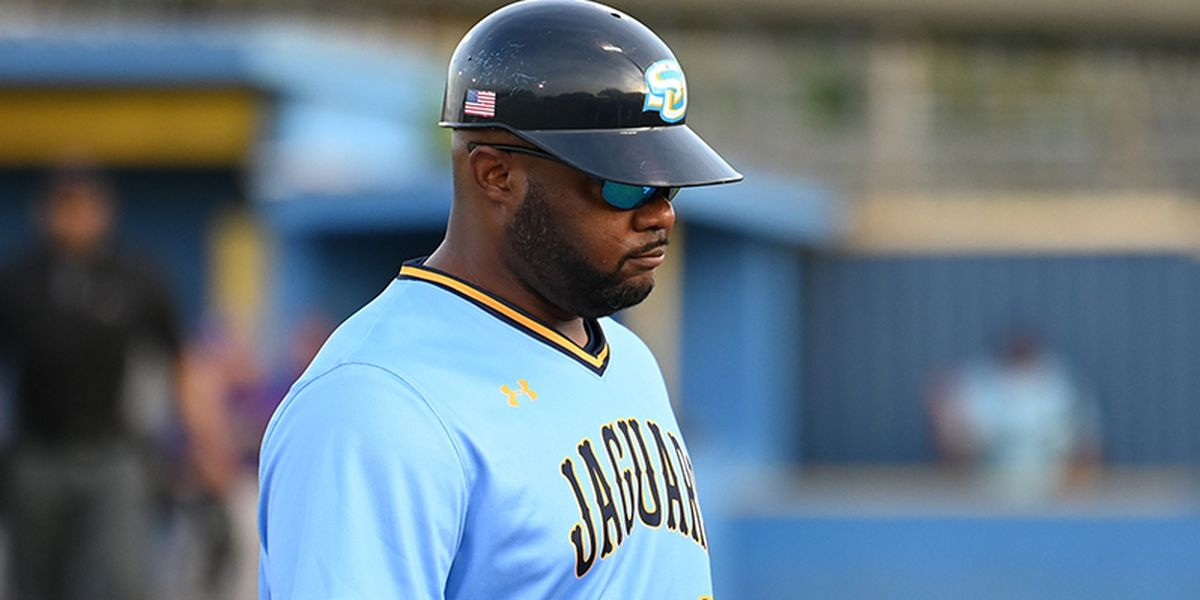 Southern baseball falls to ULM in close midweek game