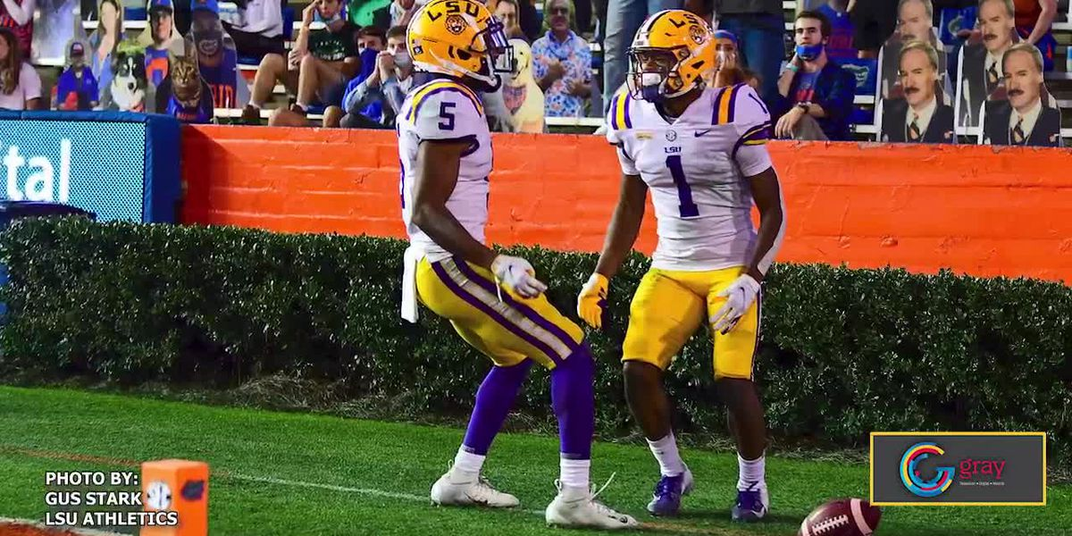 LSU-Ole Miss Preview: Leaving frustrations of 2020 behind while making positive transition into 2021