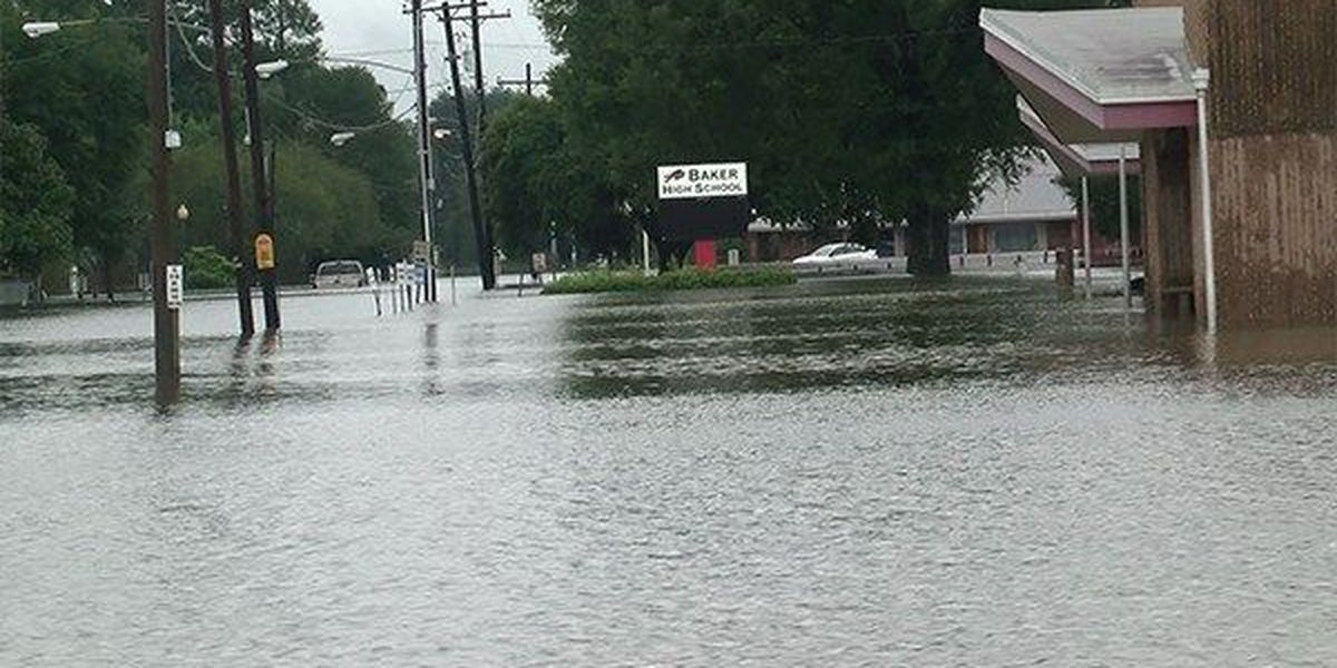 Area schools receive another $6.6M from FEMA for flood recovery