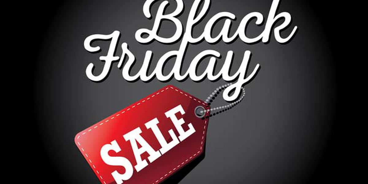 3 major retailers release Black Friday ads