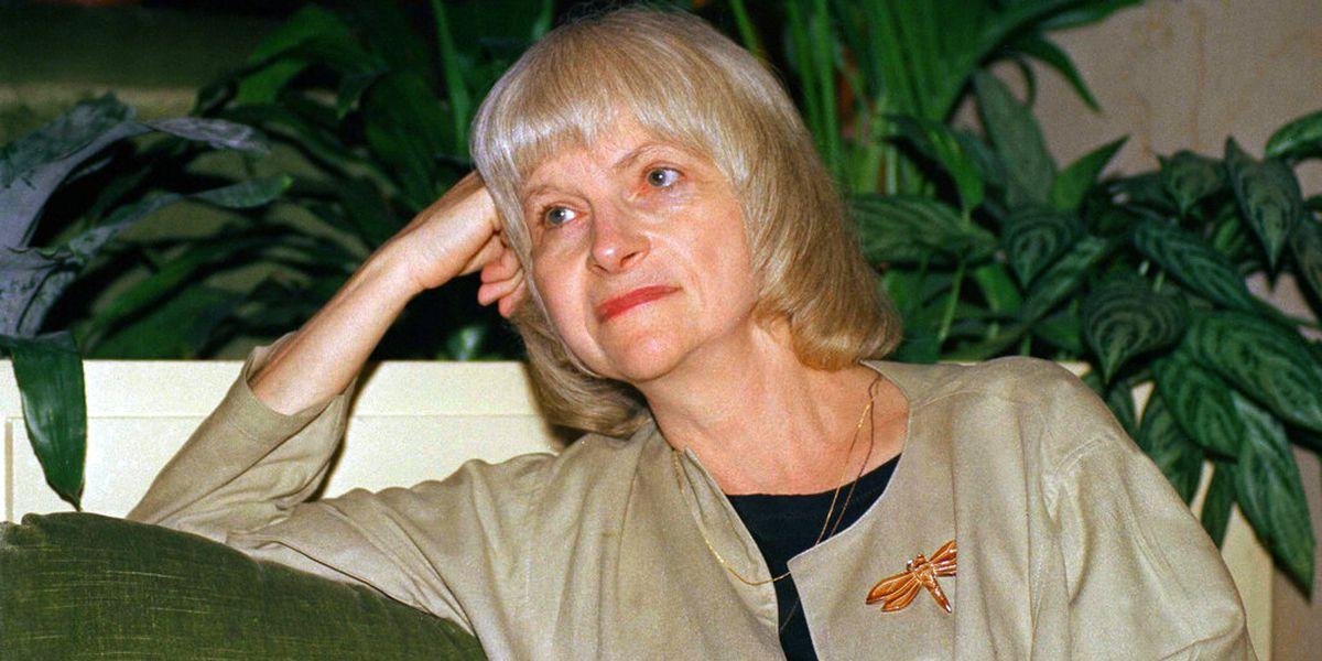 Alison Lurie, prize-winning novelist, dead at 94