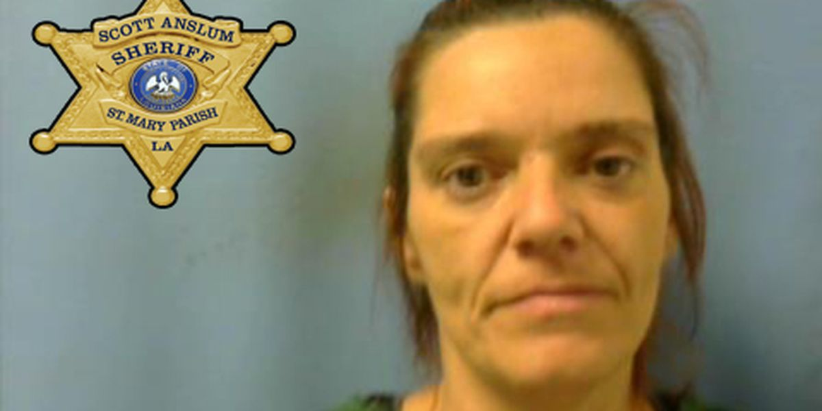 Search of Morgan City home yields drugs, counterfeit money; woman arrested