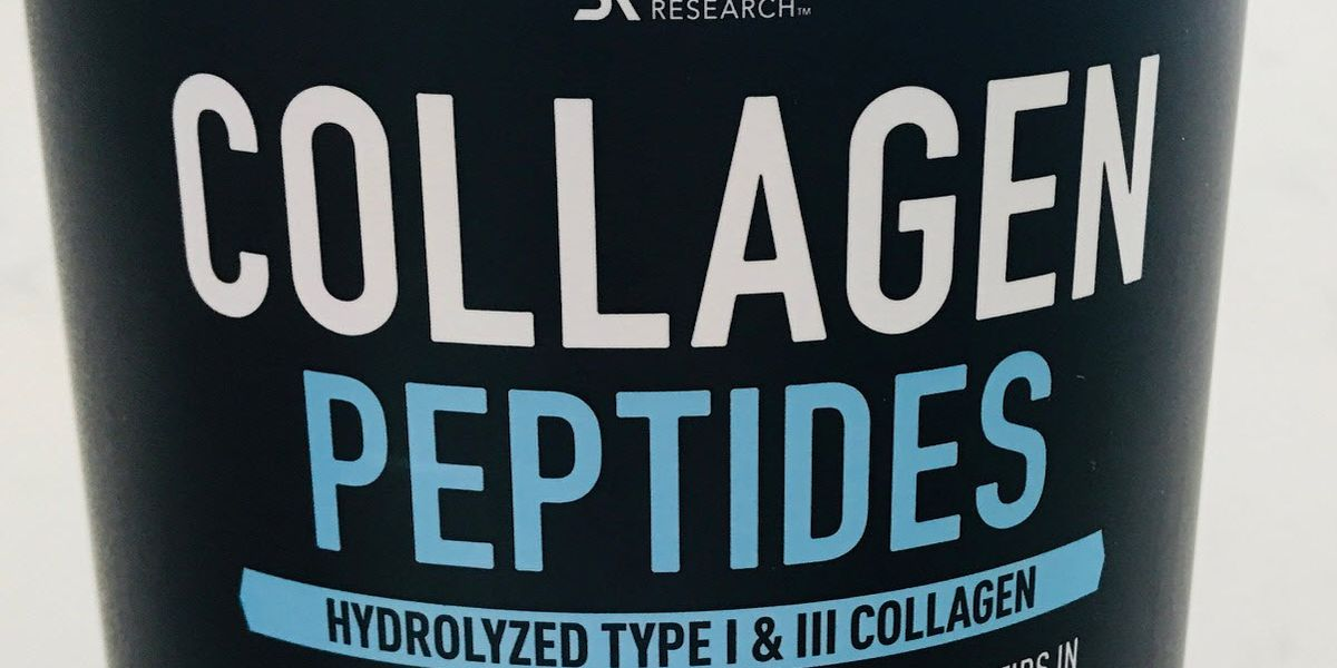 Collagen Craze: Health or Hype?