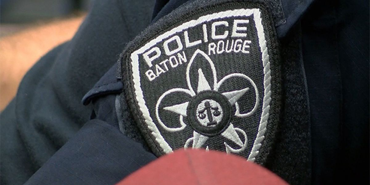 3 BRPD officers placed on leave following incident with LSU WR Koy Moore