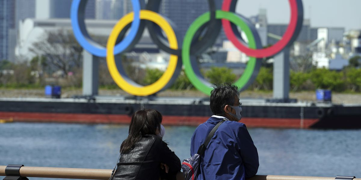 Officials say Olympic cancellation, no fans still an option