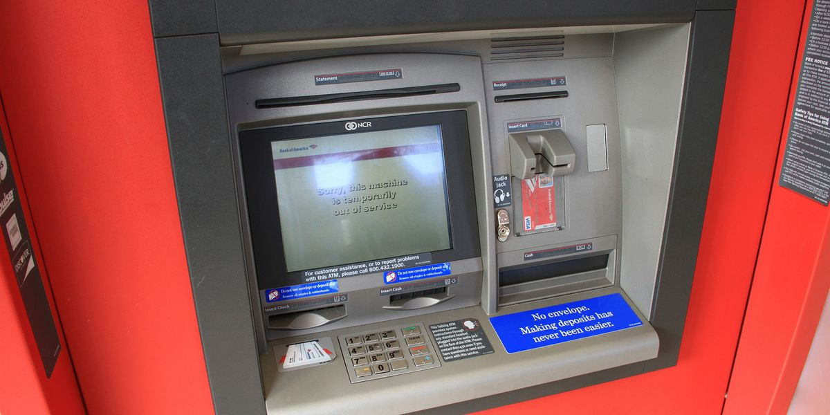 How to protect yourself from a credit card skimmer