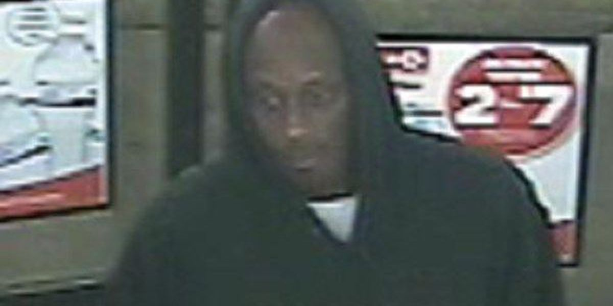 Police search for man who exposed himself inside convenience store