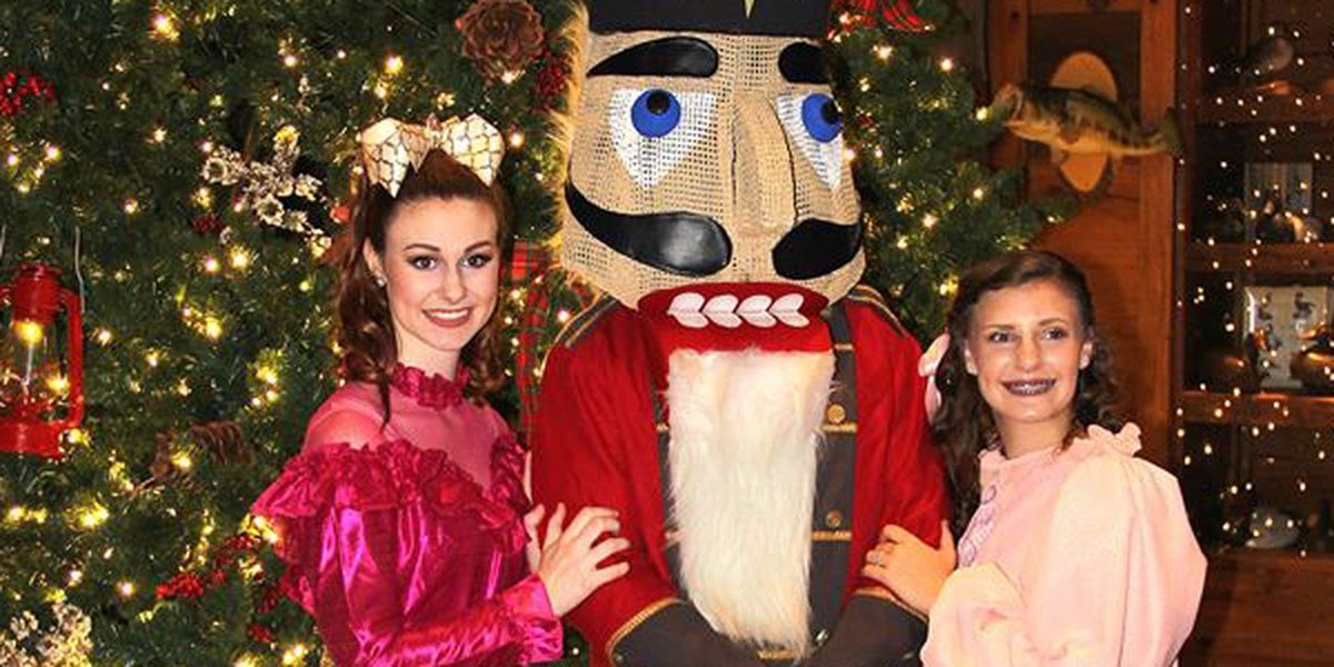 The 'other' Nutcracker: A Proud Production