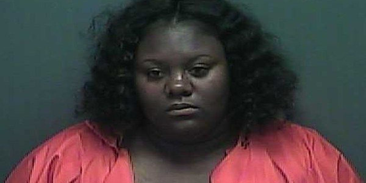 Angola corrections officer arrested, allegedly smuggling drugs and contraband
