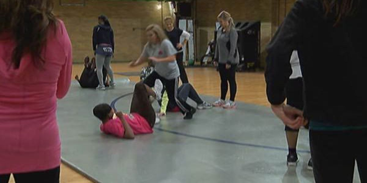Ascension Parish Sheriff's offering free self defense classes