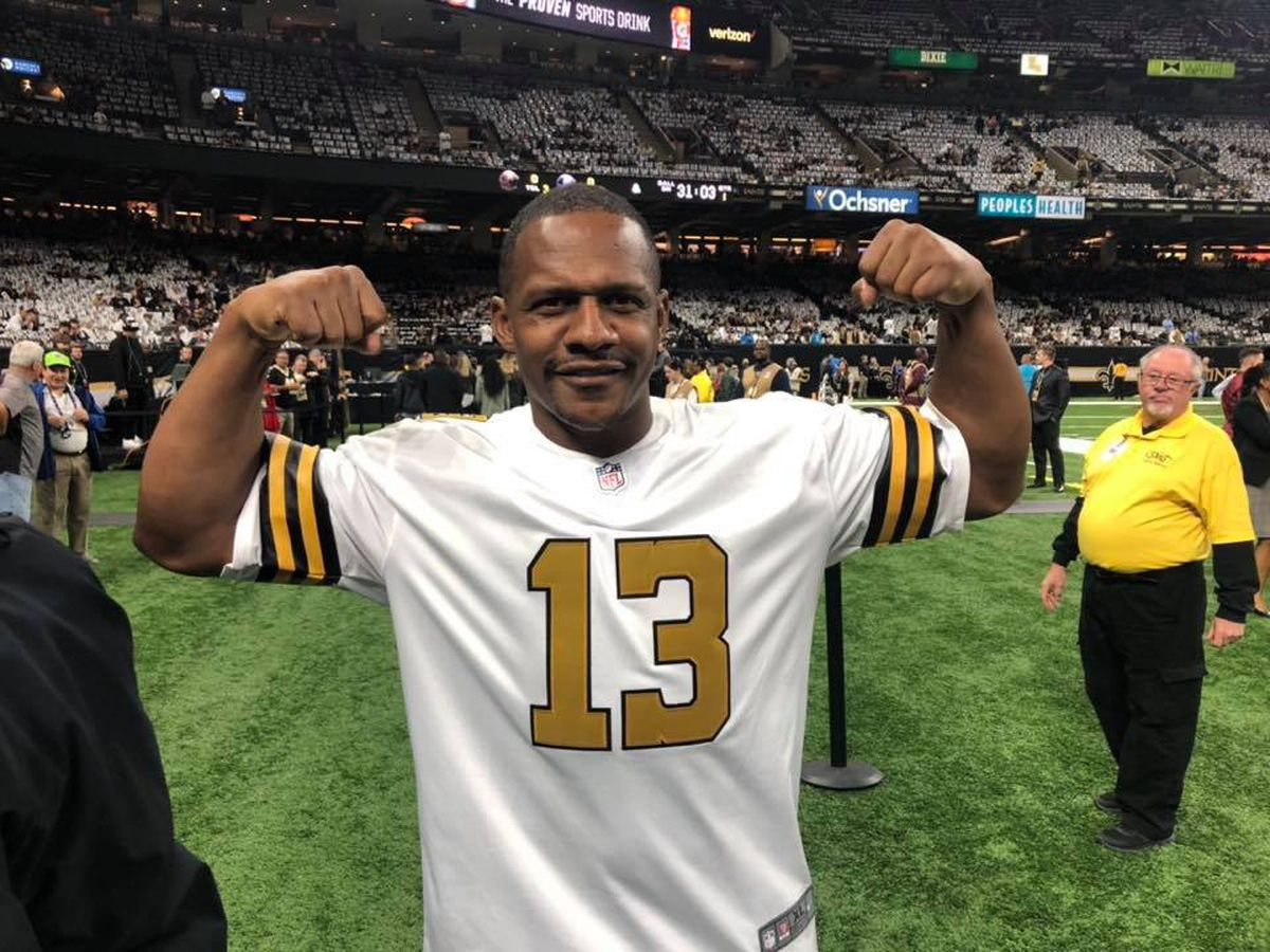 Feds intend to bring charges against former Saint Joe Horn in healthcare fraud case