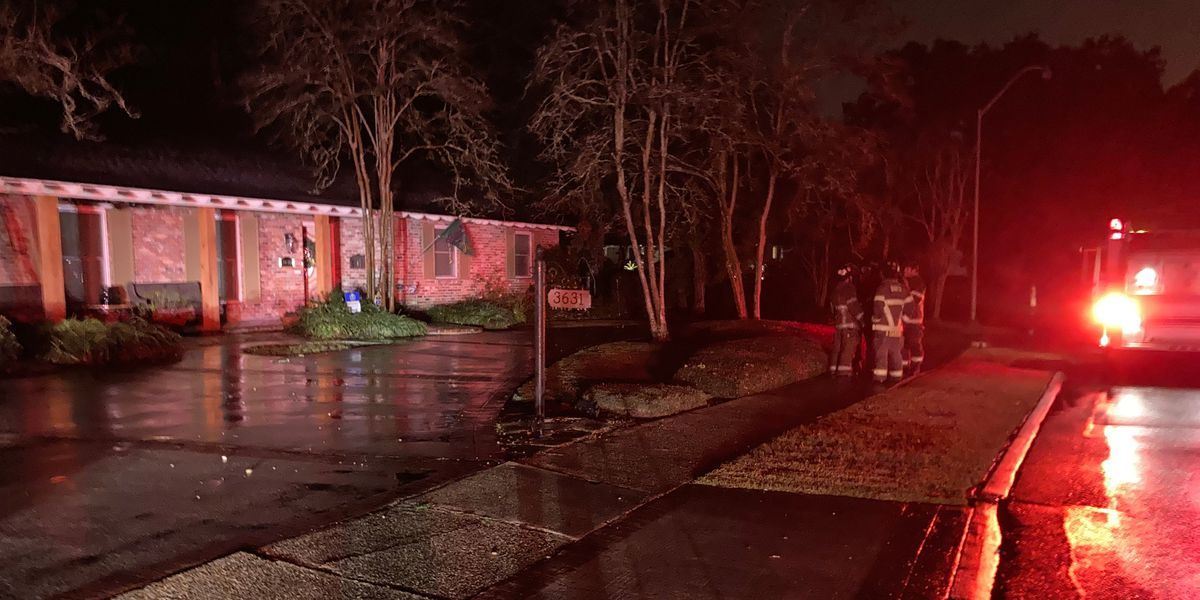 BRFD say generator believed to be cause of house fire on South Lakeshore Drive