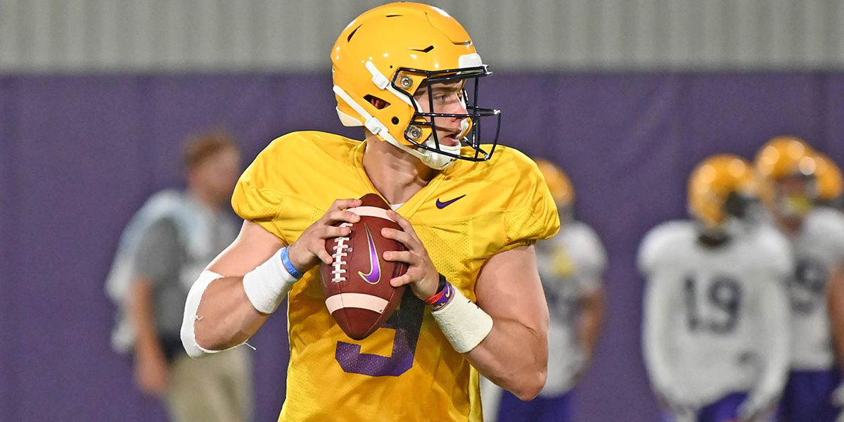LSU players excited for matchup with Georgia Southern