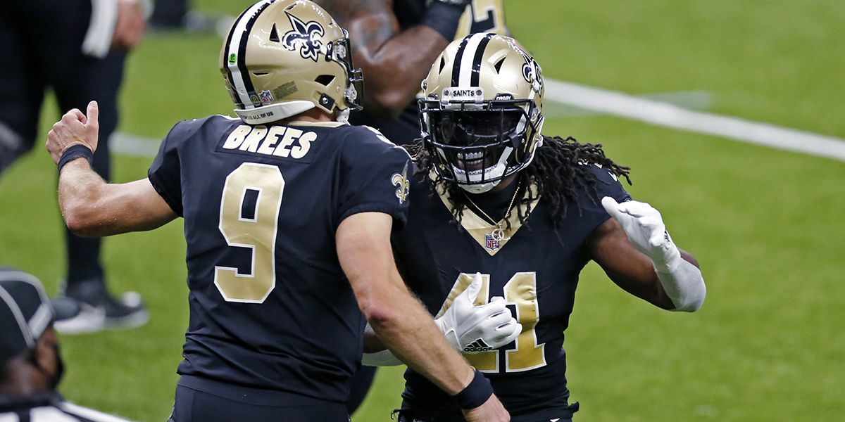 Saints beat Bucs behind big plays in all 3 phases
