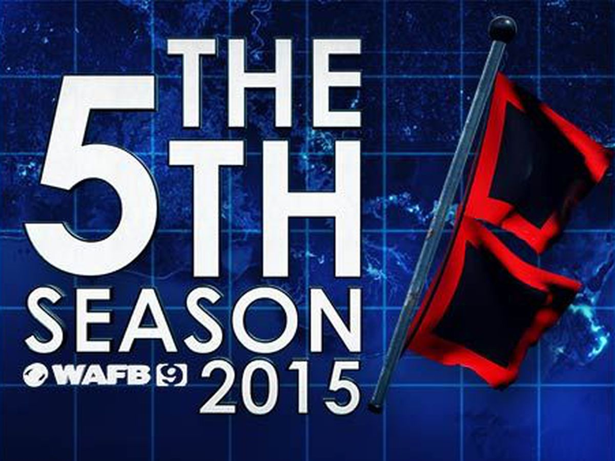 WAFB's The 5th Season: On Air Replay Times